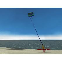 Kite-Surfing Anchor Kit Image